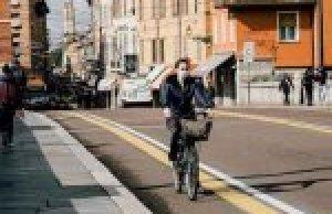 Parte interior de la entrada a la cámara sepulcral / Imagen: Jerrye & Klotz, MD en Wikimedia Commons
