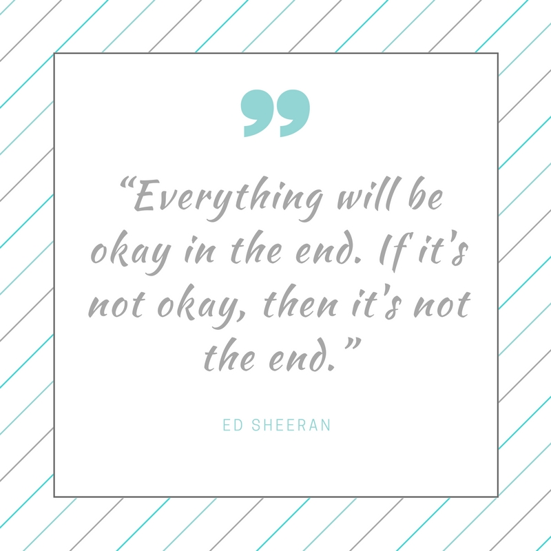 15 Awesome Ed Sheeran Songs Quotes Luzdelaluna