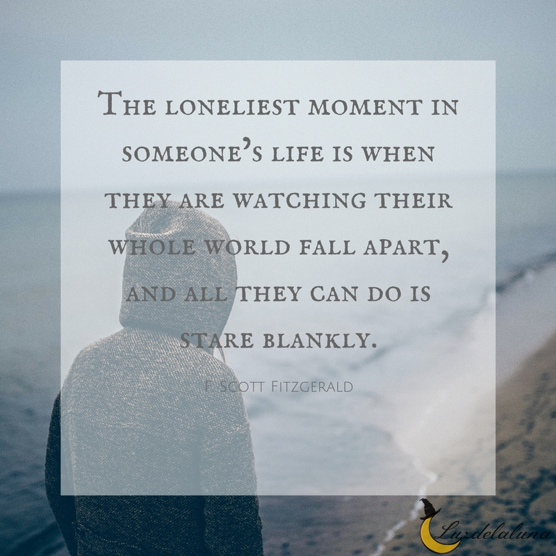 15 Great Lonely Quotes to Comfort You When You Feel Lonely