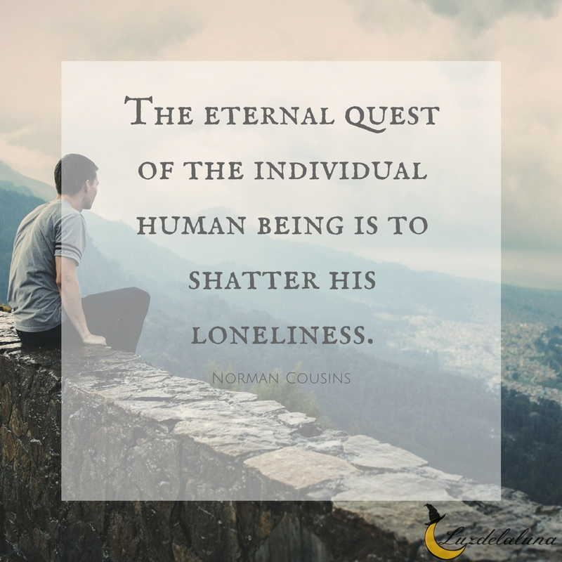 Some Lonely Quotes: Images On Loneliness