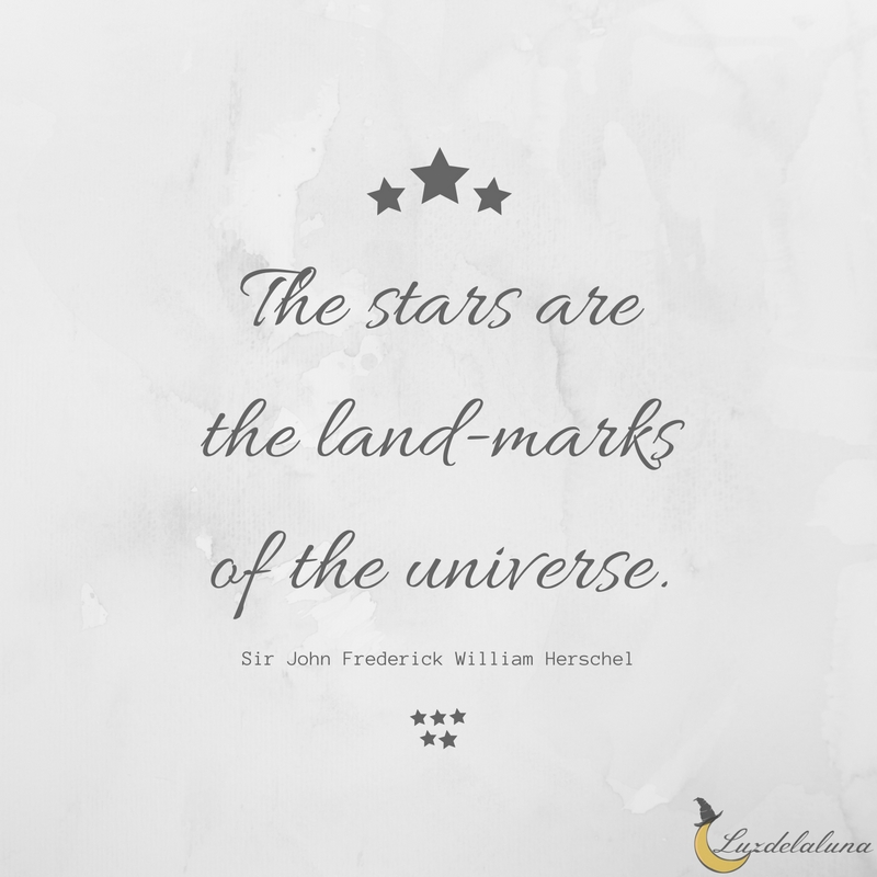 40 Beautiful And Inspiring Star Quotes Luzdelaluna Magnificent Star Quotes