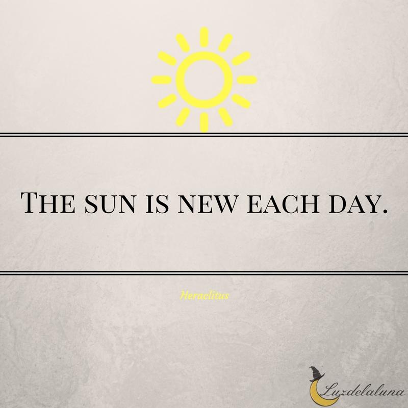 15 Beautiful And Inspiring Sun Quotes Luzdelaluna