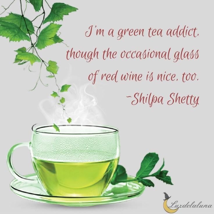 15 Warm and Refreshing Tea Quotes - Luzdelaluna