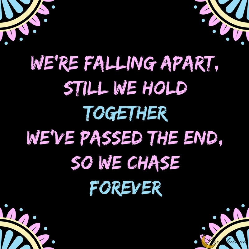 the chainsmokers quotes