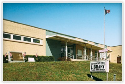 plains township library
