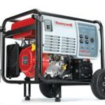 Catálogo de generadores