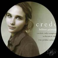 Credo - Hélène Grimaud