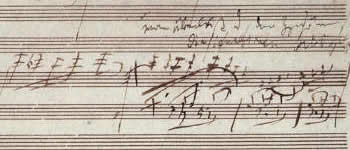 I temi utilizzati da Ludwig van Beethoven nelle sue sinfonie