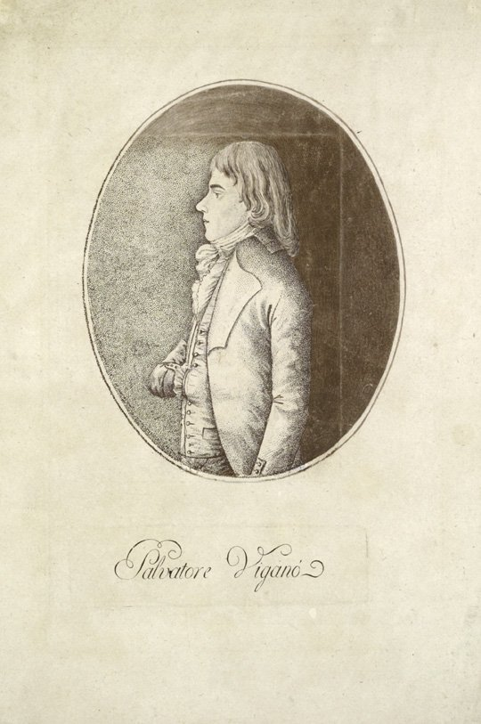 "Salvatore Viganò e Beethoven nel ""coreodramma"""