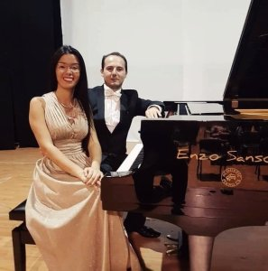 Il Duo Fusaro – De Rosa Arcuri