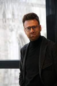 Jacopo Simoncini.