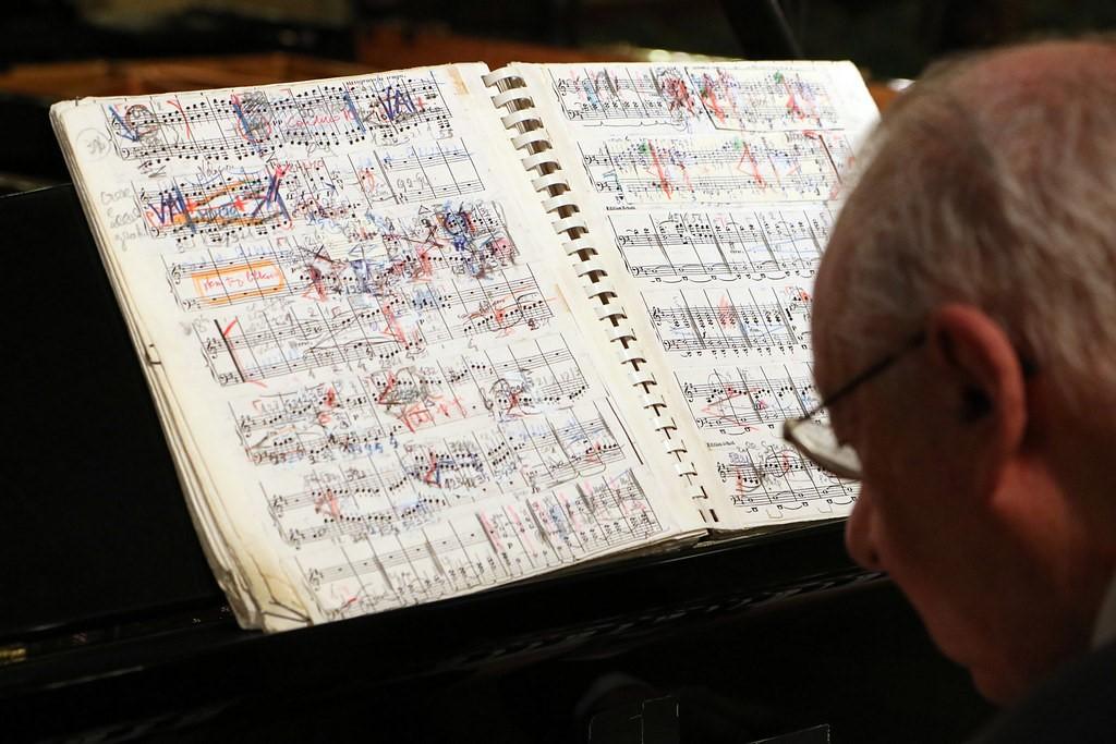 Lo spirito della Nona di Beethoven nelle mani di Ballista e Canino
