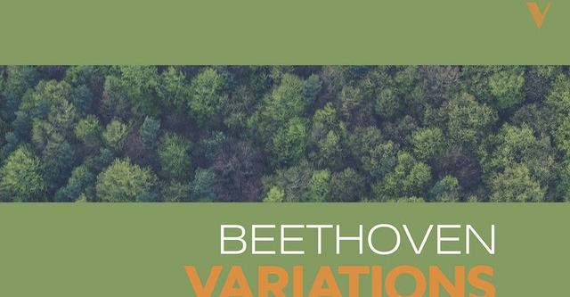 """""""Beethoven – Le variazioni per pianoforte"""" – di Giuseppe Bruno"""