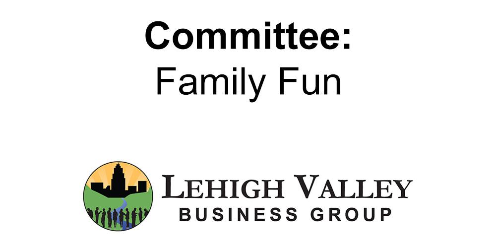 Family Fun Committee