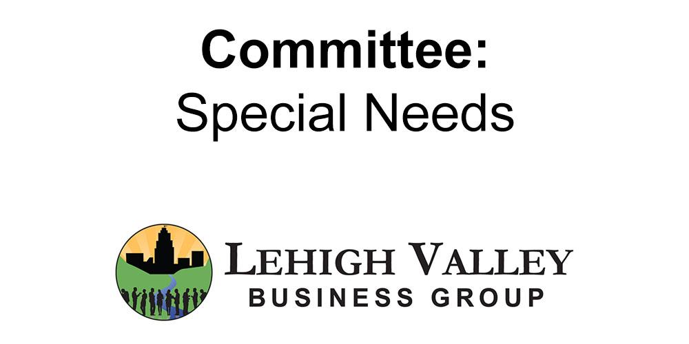 Special Needs Committee