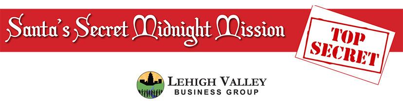 Santa's Secret Midnight Mission