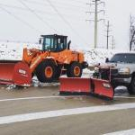 Commercial and Industrial Snow & Ice Management Professionals