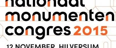 Monumentencongres inhoudsloos met ministerieel hoogtepunt