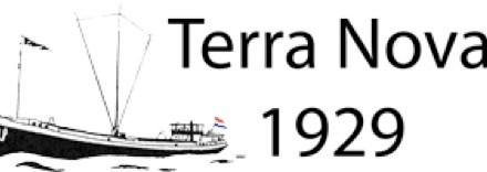 Met de Terra Nova naar Leer