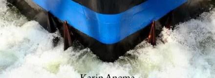 Boegwater van Karin Anema