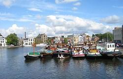 Foto's Aanbrengtocht Delft (2)