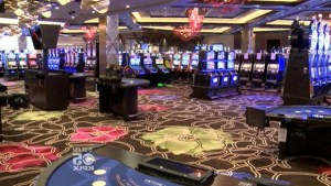 hotel and casino arrests