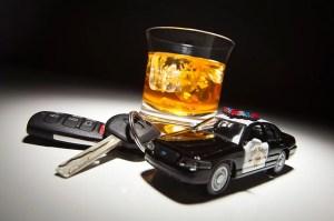 3rd DUI crime