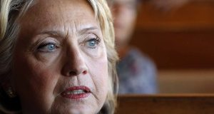 Hillary cinton emails scandal