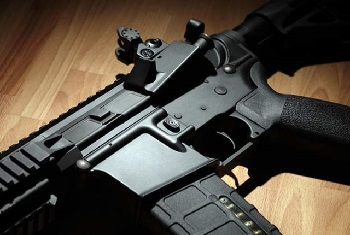 Man Arrested For Attempting to Buy Gun From Informant in Las Vegas