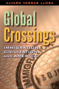 Global Crossings book