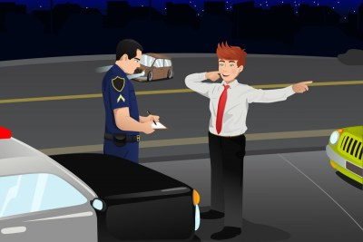 clean DUI record in Nevada