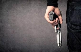 can a felon own a weapon in Las Vegas