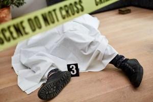 Las Vegas Criminal Defense Attorney Nick Wooldridge Explains Rules in Death Penalty Cases