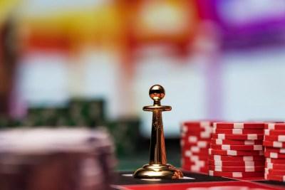 casino markers fraud in Las Vegas
