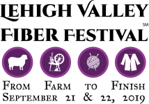 Front Page - Lehigh Valley Fiber Festival