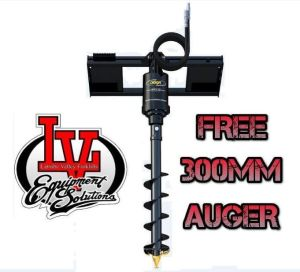Auger Drive Packages