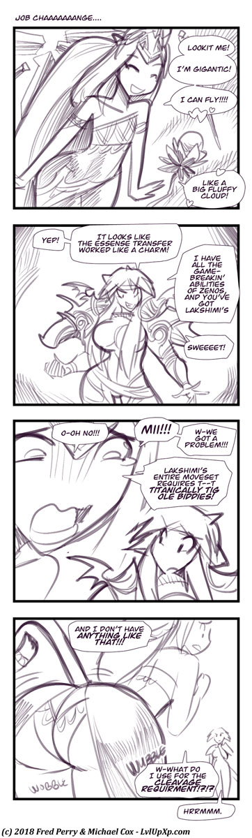 LUX, Page 61