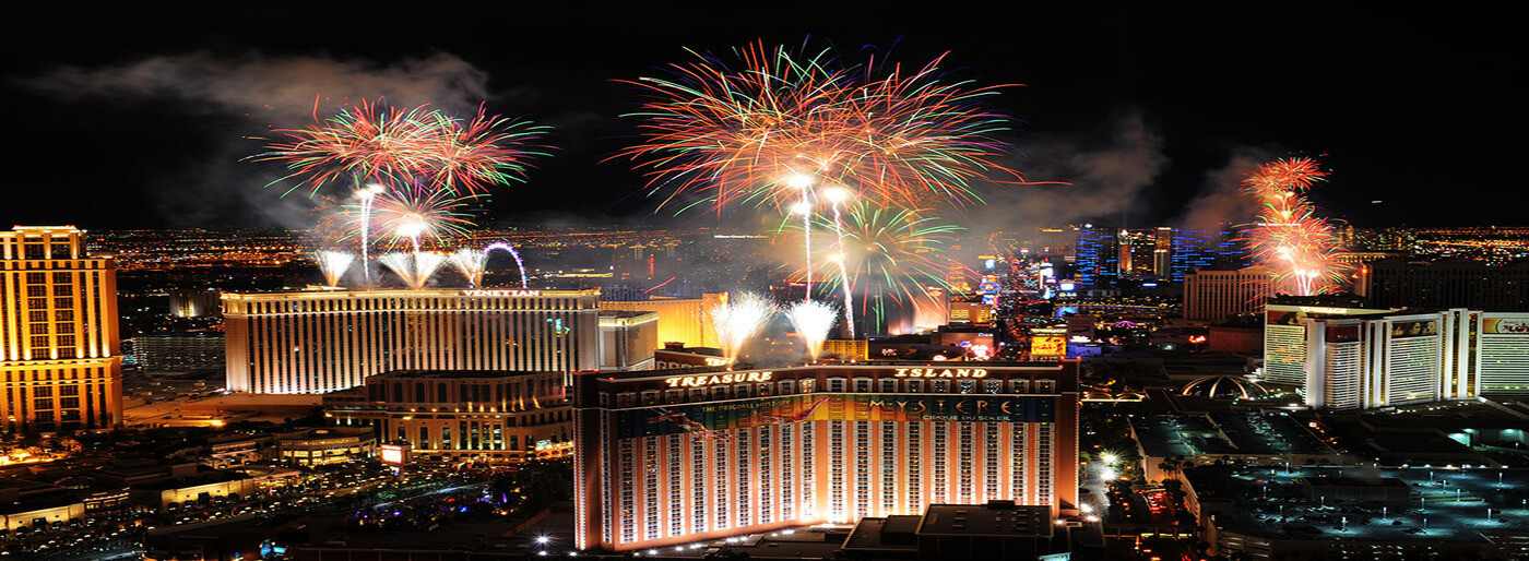 We are open all night on NYE      Las Vegas Monorail