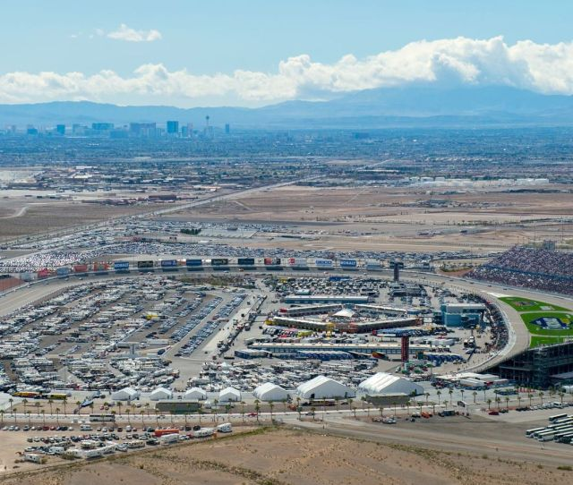 Directions Fan Info Las Vegas Motor Speedway