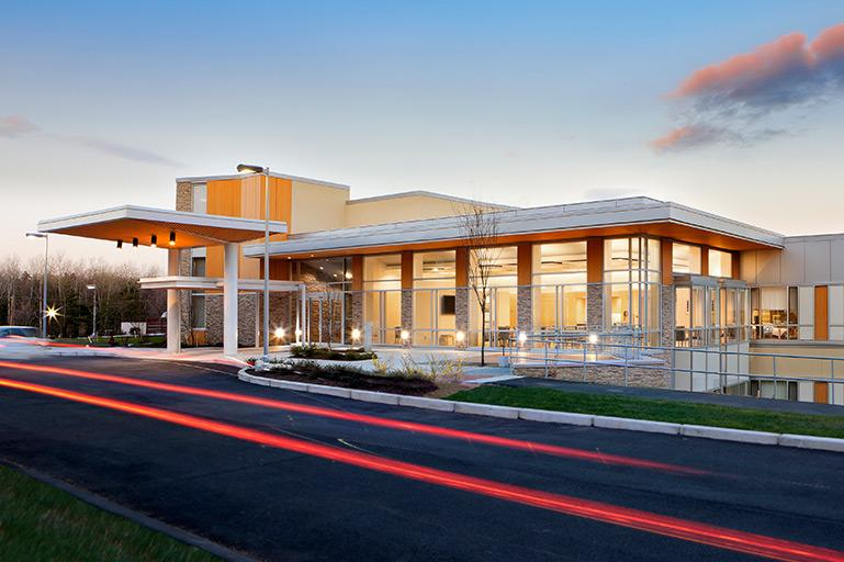DYouville Center For Advanced Therapy LWDA