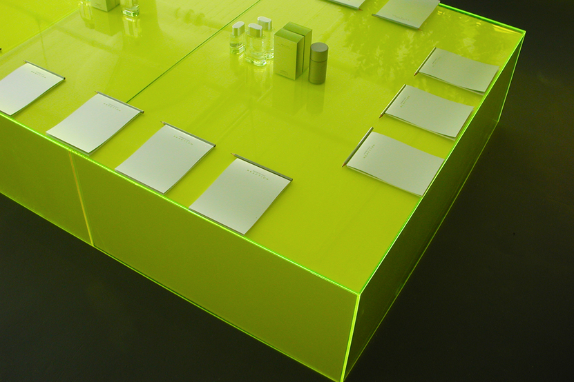 KC_Table