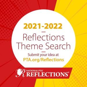 Reflections Theme Search