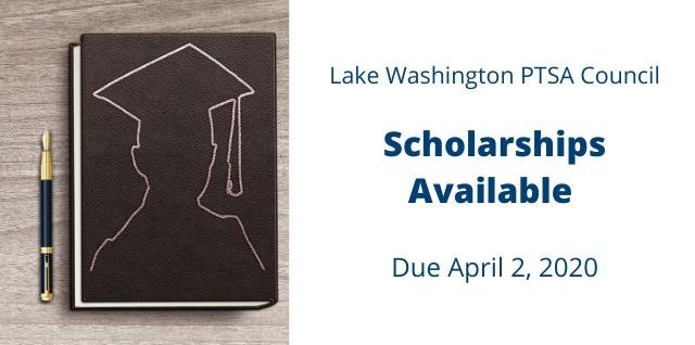 2020 Scholarship Applications