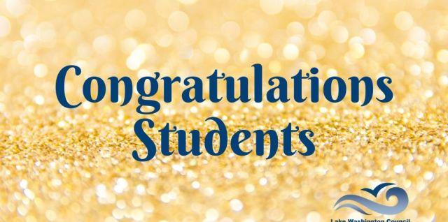 WSPTA 2021 Student Contests