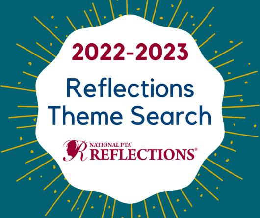 Reflections 2022-2023 Theme Search