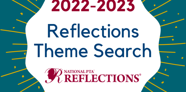 Reflections 2022-2023 Theme Search