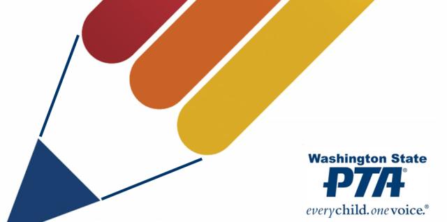 WSPTA Essay Contest