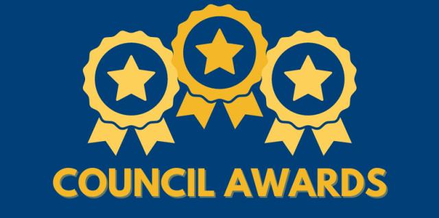 LWPTSA Council Awards 2020-2021