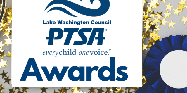LWPTSA Council Awards 2020-2021