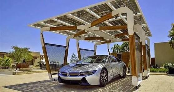 Carros elétricos irão mudar nossa forma de consumo 3